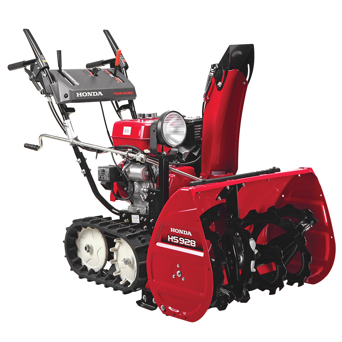 Honda HS928TA Snowblower